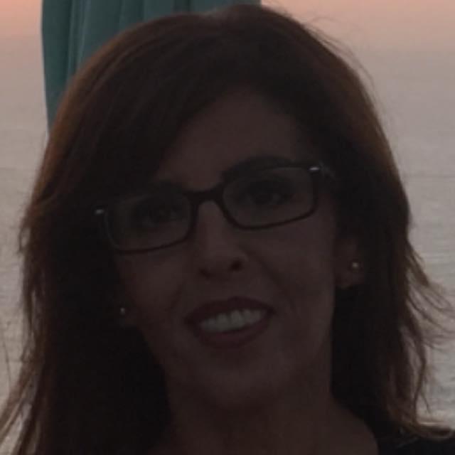 Maria Gallucci
